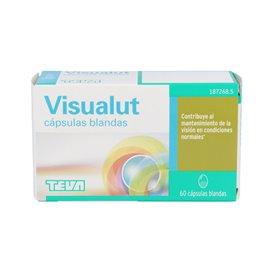 Visualut – 60 Capsulas Blandas