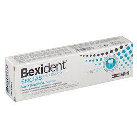 Bexident Encias Pasta Dental Triclosan 75Ml