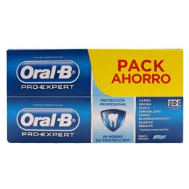 Oral-B Pro Expert Multi Proteccion Pasta Dental Pack 2x100Ml