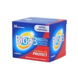 Bion Protect 30 Comprimidos EN