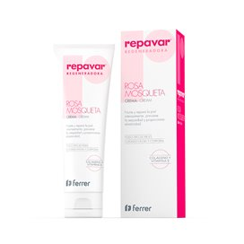 Repavar Regenerating Cream 125 Ml