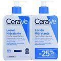 Cerave Locion Hidratante 2x473Ml Duplo
