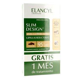 Elancyl Slim Desing 3x60 capsulas