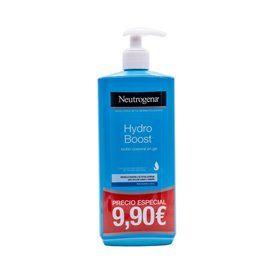 Neutrogena Hydro Boost Locion Corporal Hidratante Gel 400Ml