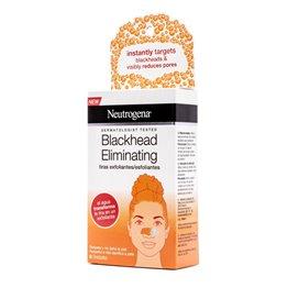 Neutrogena Blackhead Eliminating Tiras Exfoliantes 6U