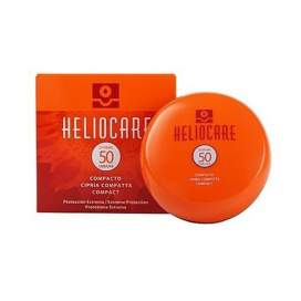 Heliocare Compacto 50 Light 10 G