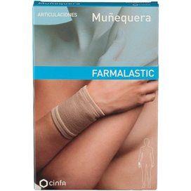 Farmalastic Muñequera T Mediana