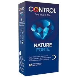 Control Forte Preservativos 12 U