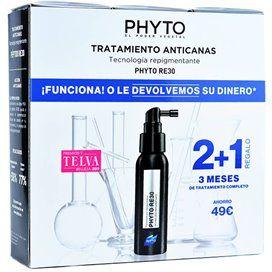 Phyto Re30 3x50Ml (2+1 Mes De Regalo)