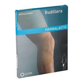 Farmalastic Rodillera T Grande