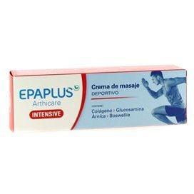 Epaplus Arthicare Intensive Crema De Masaje Deportivo 75 Ml