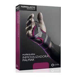 Farmalastic Wristband Palmar Advance S-1