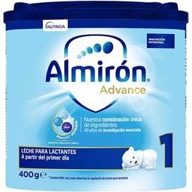 Almiron Advance+ Pronutra 1 Polvo 400 G