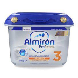 Almiron Profutura+ 3 Polvo 800 G