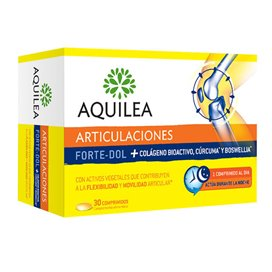 Aquilea Joints Forte Forte 30 Tablets