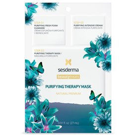 Sesderma Beautytreats Purifying Therapy Mask
