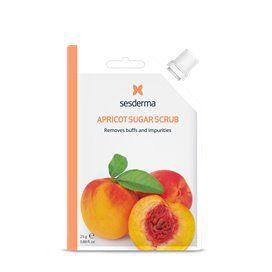 Sesderma Beautytreats Apricot Sugar Scrub