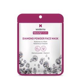 Sesderma Beautytreats Diamond Powder Face Mask