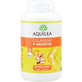 Aquilea Articulaciones Colageno + Magnesio 240 Comprimidos