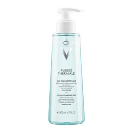 Vichy Purete Thermale Gel Limpiador Gel Fresh 200Ml