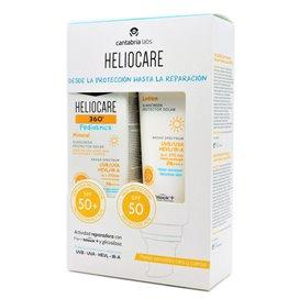 Heliocare 360 Pediatrics Mineral 50Ml + Spray Transparente 200Ml