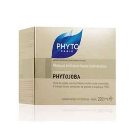 Phytojoba Mascarilla Brillo Alta Hidratacion 200Ml