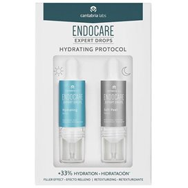 Endocare Expert Drops Hydrating Protocol 2x10Ml