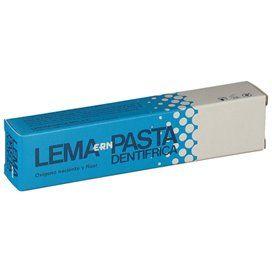 Lema Ern Pasta Dental 50 Ml