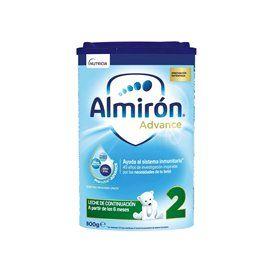 Almiron Advance+ Pronutra 2 Polvo 800 G