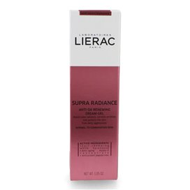 Lierac Supra Radiance Gel-Crema 30Ml