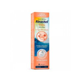 Rinastel Baby 1 Spray Nasal 125Ml