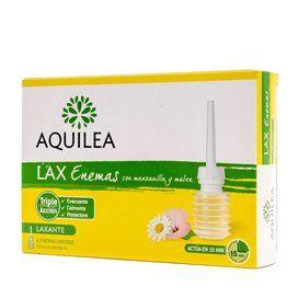Aquilea Lax Enemas 6U